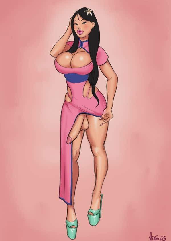 coletanea-bem-sexy-com-travestis-em-hentai-47