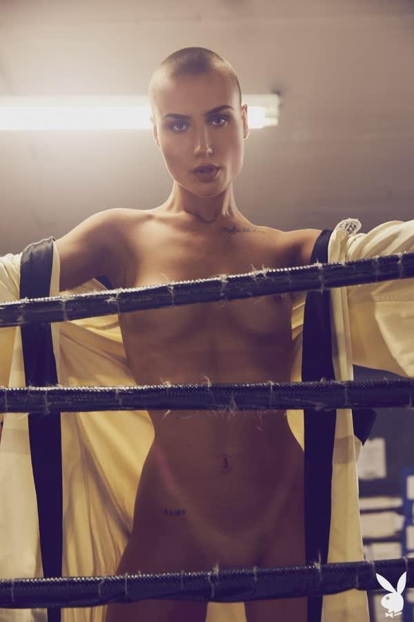 lutadora-de-box-sexy-nua-8