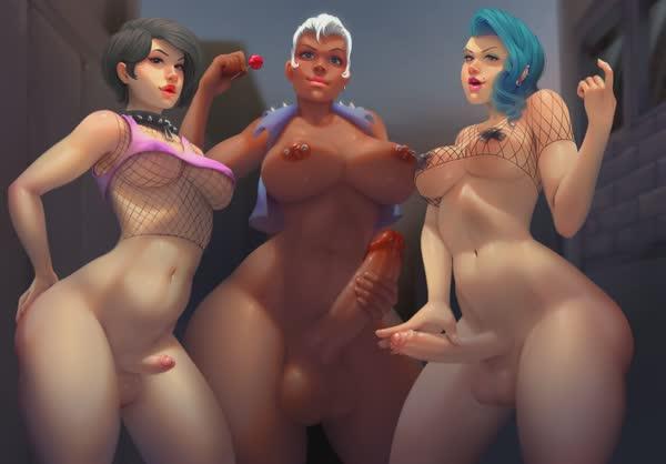 fotos-com-travestis-em-hentai-1