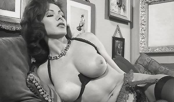 Imagens porno vintage
