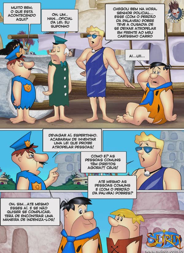 os-flintstones-adulto-2-quadrinhos-eroticos-2