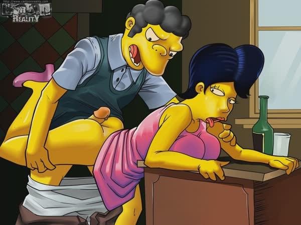 os-simpsons-pornografico-12