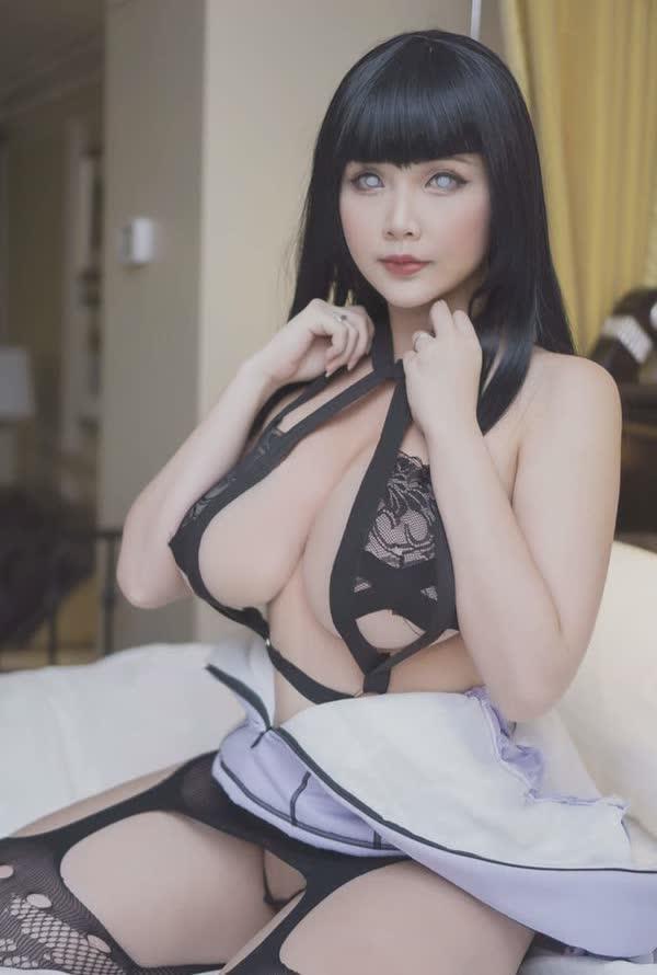 cosplay-gostosa-hana-hinata-3