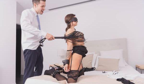 Imagem para Empregada é vendada e presa pelo patrão