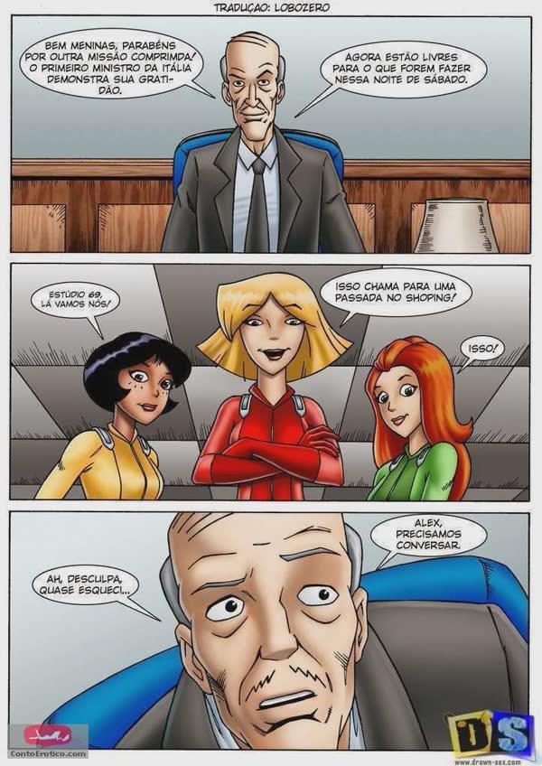 as-espias-em-quadrinhos-eroticos-1
