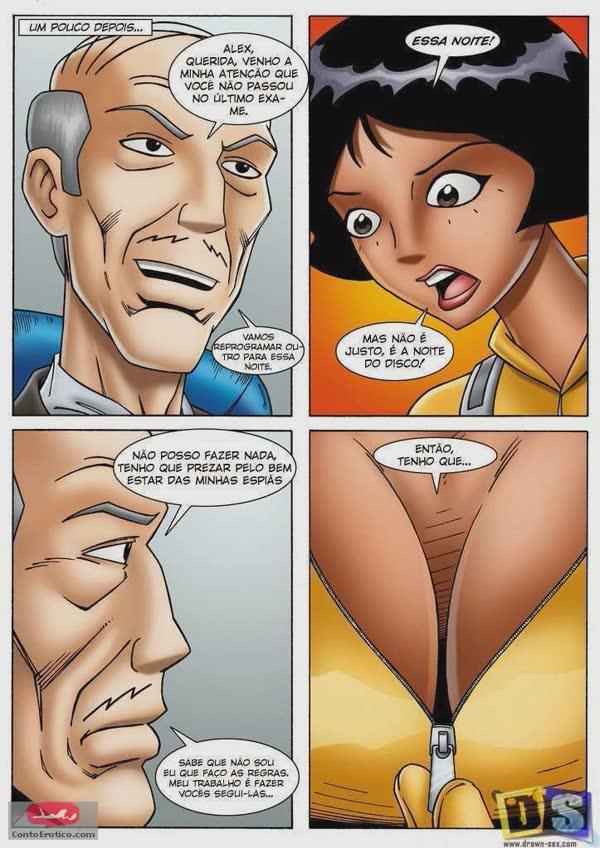 as-espias-em-quadrinhos-eroticos-2