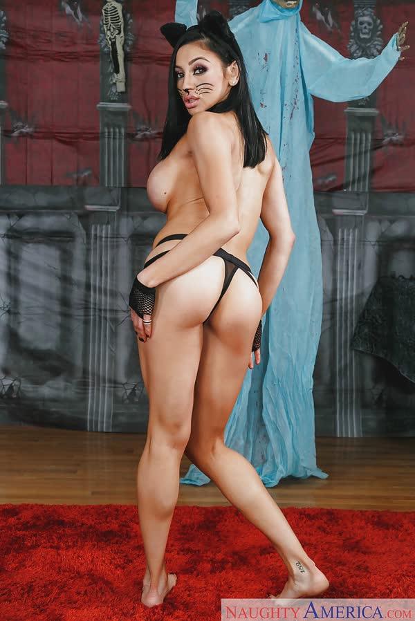 morena-gatinha-bem-sensual-14