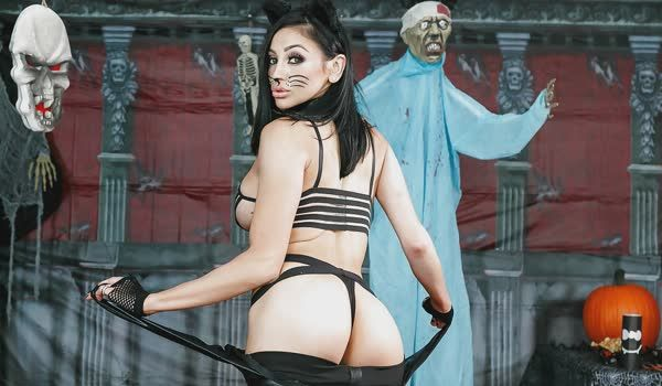 Imagem para Morena gatinha bem sensual