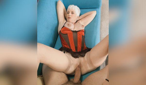 Imagem para Vovó putinha adora um sexo