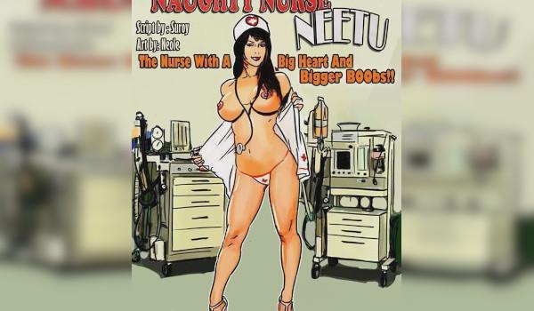 Imagem para Enfermeira safada