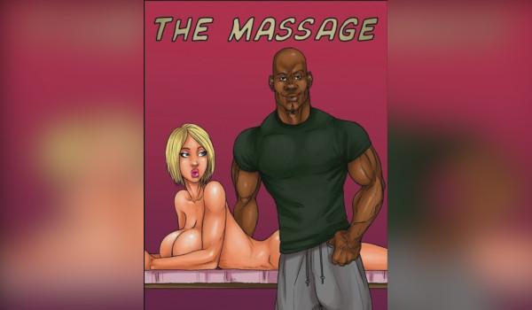 Imagem para A massagem erotica